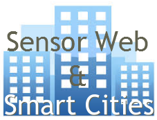 Sensor Web & Smart Cities